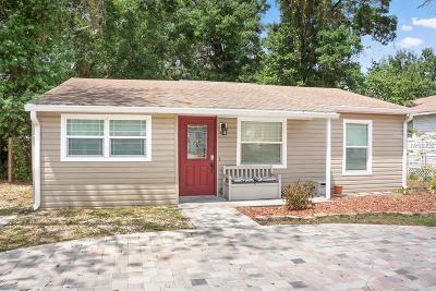Hillsborough County Single Family Home For Sale: 4104 N Seminole Avenue