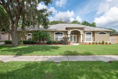 Single Family Home For Sale: 11055 Lynn Lake Circle