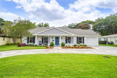 Tampa Single Family Home For Sale: 4415 W San Rafael Street