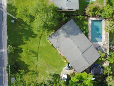 Winter Park Single Family Home For Sale: 512 N Lakemont Avenue