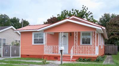 Tampa Single Family Home For Sale: 1406 E 23rd Avenue