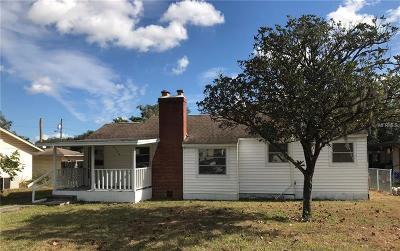 Zephyrhills Single Family Home For Sale: 5330 16th Street