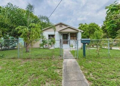 Single Family Home For Sale: 4024 N Seminole Avenue