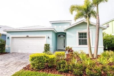 Apollo Beach Single Family Home For Sale: 460 Bahama Grande Boulevard