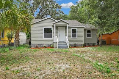 Single Family Home For Sale: 111 E Broad Street