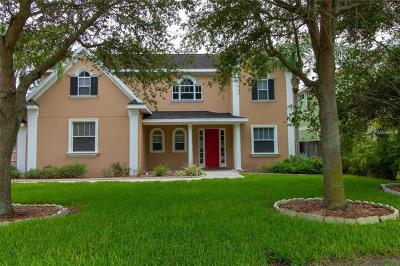 Tampa Single Family Home For Sale: 4010 W Swann Avenue