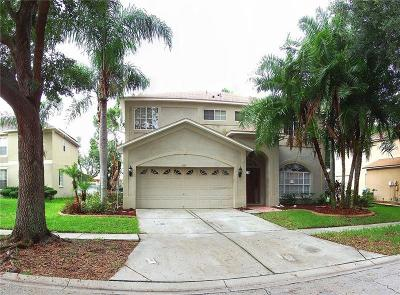 Riverview Single Family Home For Sale: 10911 Summerton Drive