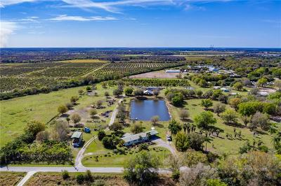 Wimauma Residential Lots & Land For Sale: 5711 Bishop Road