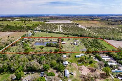 Wimauma Residential Lots & Land For Sale: 5625 Cajun Rooster Trail