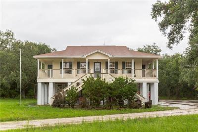 Hernando County, Hillsborough County, Pasco County, Pinellas County Single Family Home For Sale: 14831 Battenwood Drive