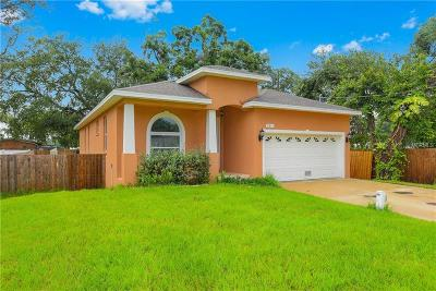 South Tampa Single Family Home For Sale: 2811 S 63rd Street