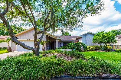 Single Family Home For Sale: 4209 Cartnal Avenue