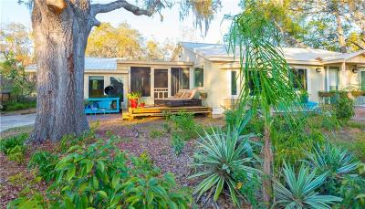 Clermont Single Family Home For Sale: 10140 Lake Louisa Road