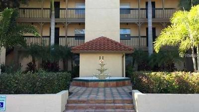 Clearwater Condo For Sale: 2400 Feather Sound Drive #1112