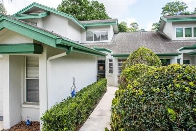 Oldsmar Townhouse For Sale: 200 Woodridge Circle