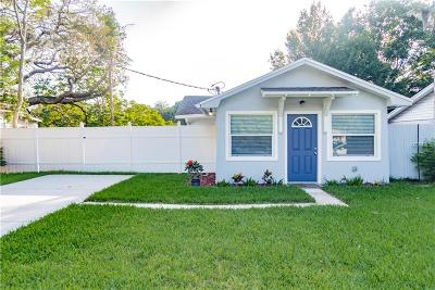 Single Family Home For Sale: 12710 Woodleigh Avenue