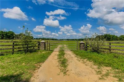 Dade City Residential Lots & Land For Sale: 20151 Powerline Road