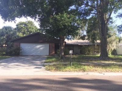 Brandon Single Family Home For Sale