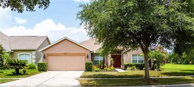 Apollo Beach Single Family Home For Sale: 6705 Cromwell Garden Drive