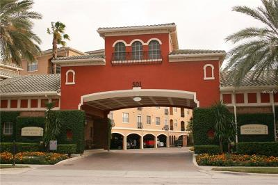 Tampa Condo For Sale: 501 Knights Run Avenue #2307