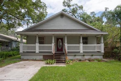 Single Family Home For Sale: 1905 E Hanna Avenue