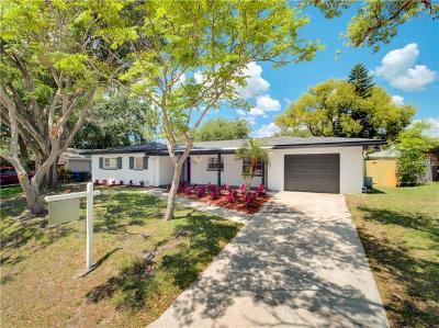 Dunedin Single Family Home For Sale: 928 Knollwood Drive