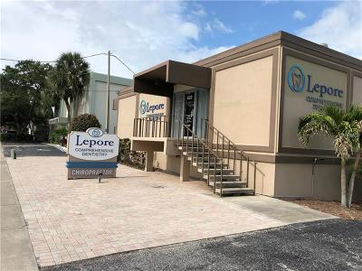 Dunedin Commercial For Sale: 557 Park Street