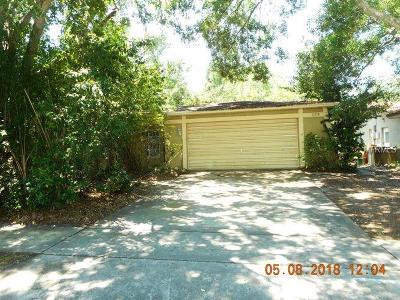 Hernando County, Hillsborough County, Pasco County, Pinellas County Single Family Home For Sale: 1278 Overcash Drive