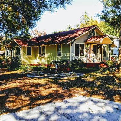 Multi Family Home For Sale: 808 E New Orleans Avenue