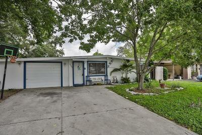Single Family Home For Sale: 2160 Catalina Drive