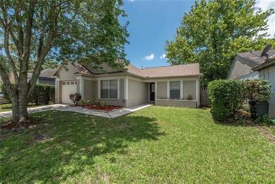Valrico Single Family Home For Sale: 304 Regal Park Drive