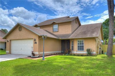 Single Family Home For Sale: 13603 Fawn Ridge Boulevard