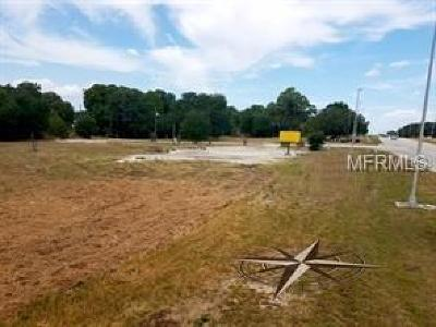 Mulberry Residential Lots & Land For Sale: 3790 Hwy 60 W