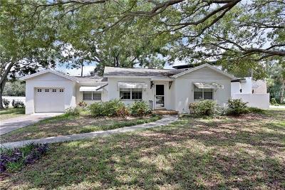 Bel Mar Shores Rev Single Family Home For Sale: 3602 S Omar Avenue