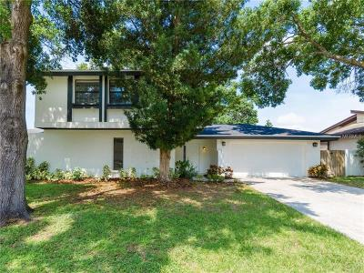 Palm Harbor Single Family Home For Sale: 3984 Orchard Hill Circle