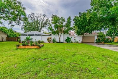 Land O Lakes Single Family Home For Sale: 3837 Fieldflower Court