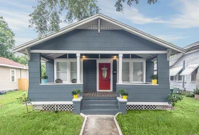 Single Family Home For Sale: 812 E Paris Street