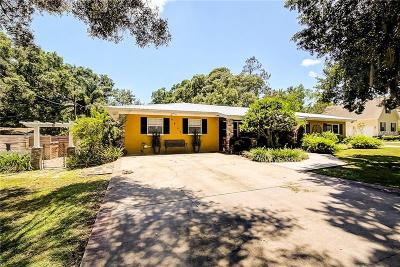 Valrico Single Family Home For Sale: 2607 Durant Road