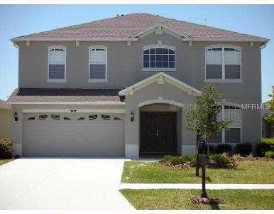 Hernando County, Hillsborough County, Pasco County, Pinellas County Rental For Rent: 3807 Beneraid Street