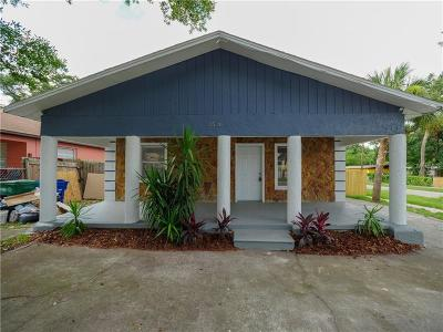 Single Family Home For Sale: 3518 E Mohawk Avenue