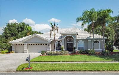 Single Family Home For Sale: 6919 Aqueduct Terrace