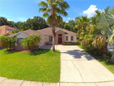 Land O Lakes Single Family Home For Sale: 23203 Emerson Way