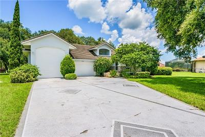 Zephyrhills Single Family Home For Sale: 6241 Huntington Drive