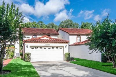 Temple Terrace Single Family Home For Sale: 11312 Linarbor Place