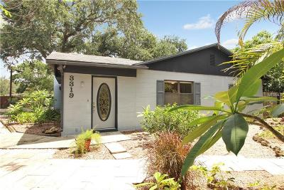 Single Family Home For Sale: 3319 W Paxton Avenue