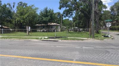 Tampa Residential Lots & Land For Sale: 2408 N Himes Avenue