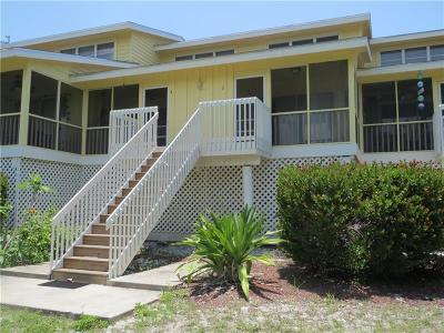 Placida Condo For Sale: 9400 Little Gasparilla Island, Unit F4 #F4