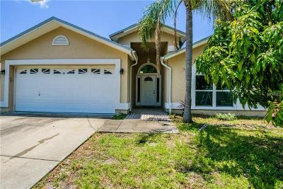 Largo Single Family Home For Sale: 12328 Montara Drive