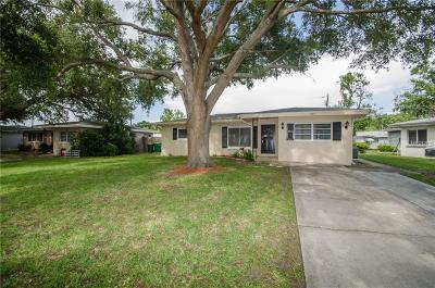 Clearwater Single Family Home For Sale