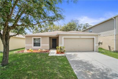 Odessa Single Family Home For Sale: 13906 Jacobson Drive